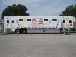 Mobile Dental