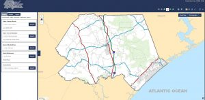 Pender County Nc Map.Gis Addressing Services Planning And Community Development