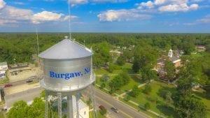 Burgaw