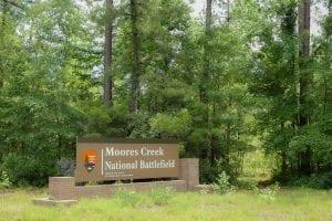 Moores Creek 9