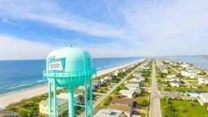 Town of South Topsail Beach